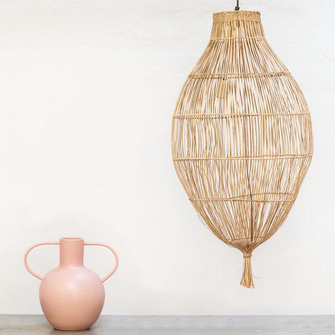 Hanglamp fishnet  Ø 40 x 70 CM