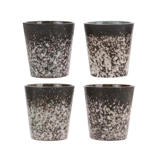 Koffiemokje Mud | 70's ceramics