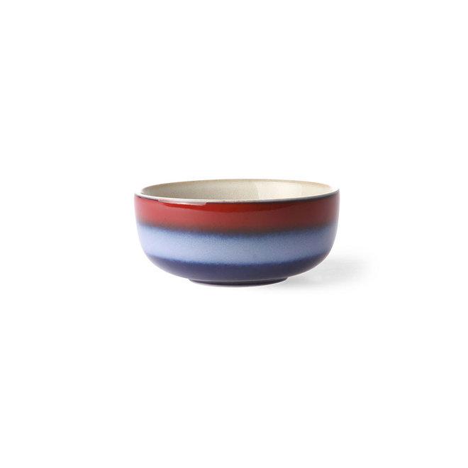 Tapasschaaltje Air   70's ceramics