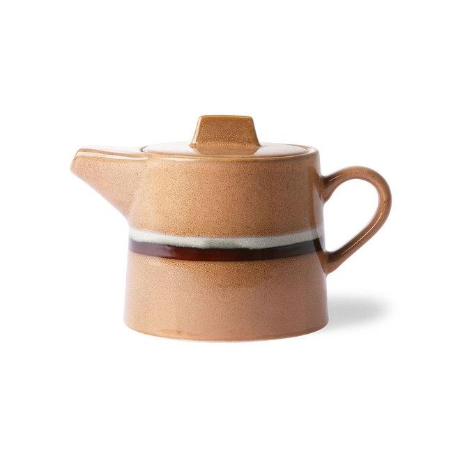 Theepot Stream | 70's ceramics