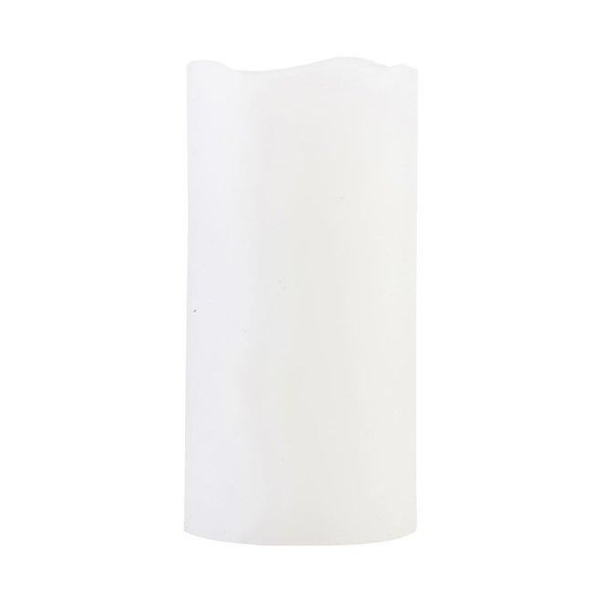 LED kaars | H10cm