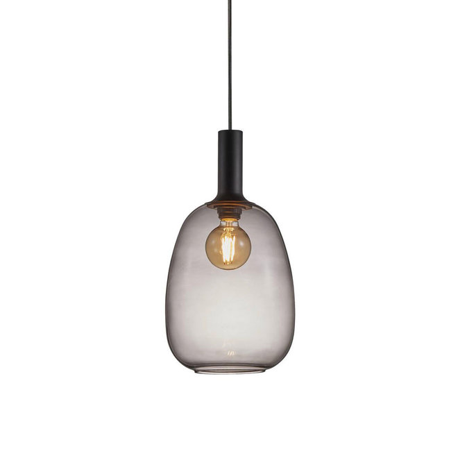 Hanglamp Alton | smoked