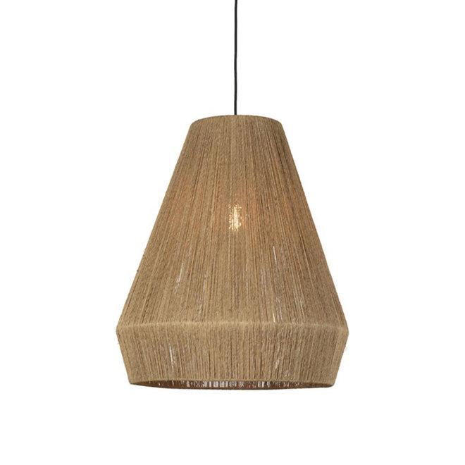 Hanglamp Jute 50 x h.60