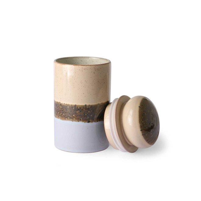 Voorraadpot Lake | 70's ceramics