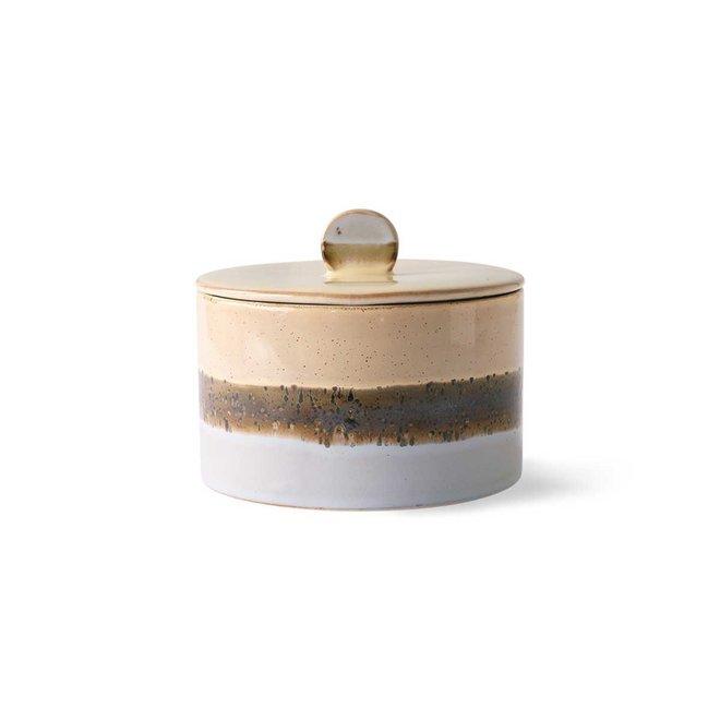 Koektrommel Lake | 70's ceramics