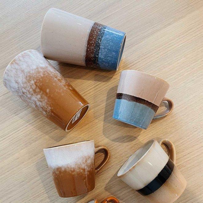 Theemokken Jupiter/Lake | 70's ceramics