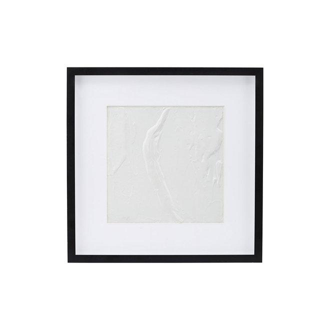 Wall art Baou  | 50x50cm