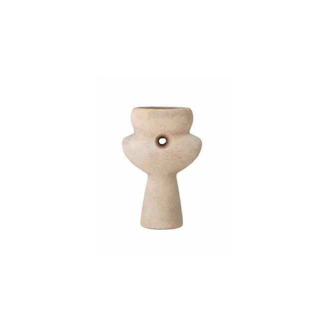 Vaas Ngoie | terracotta