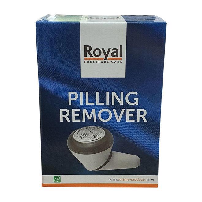 Pilling Remover grijs (USB oplaadbaar)