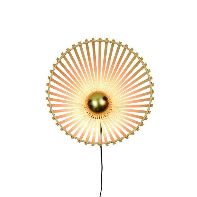Wandlamp Bromo