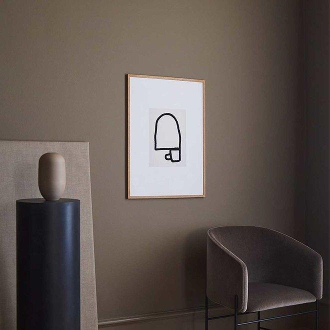 Art Print Studio Paradissi 'Abstract' | 50x70cm
