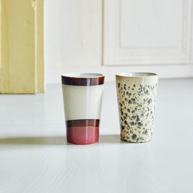 Theemok 'Dunes' | 70's ceramics