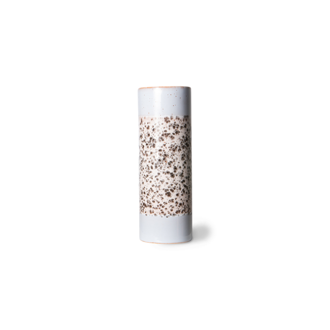 Vaas 'Birch'   Small   70's ceramics