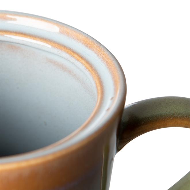 Theepot Peat | 70's ceramics