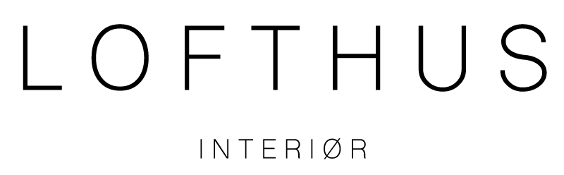 Scandinavische woonwinkel Lofthus Interiør