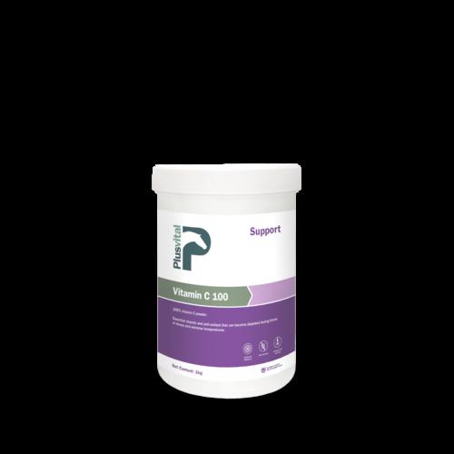 PlusVital Plusvital Vitamin C 100