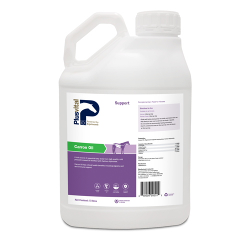 PlusVital Plusvital Carron Oil