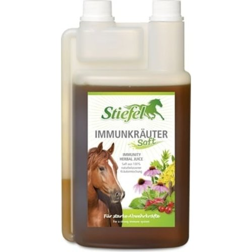 Stiefel Immunity Herbal Juice