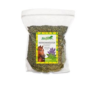 Nerves Herbs