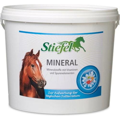 Stiefel Organic-Mineral