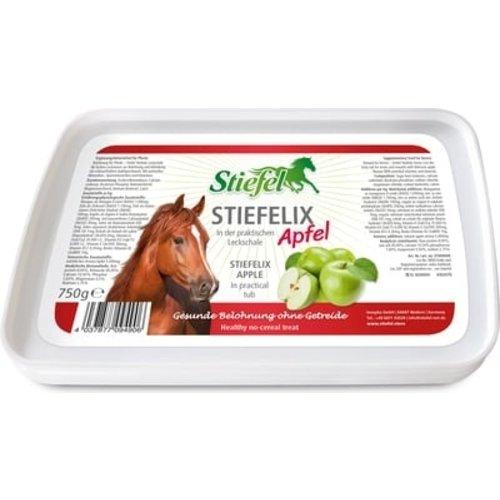 Stiefel Stiefelix horse lick appel/banaan
