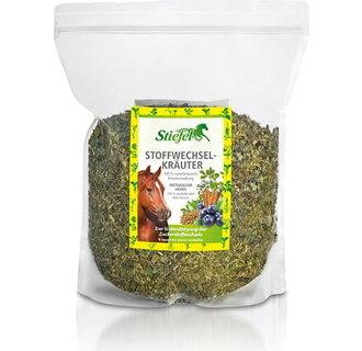 Metabolism Herbs