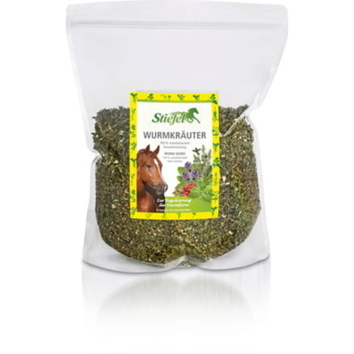 Stiefel Worm Herbs