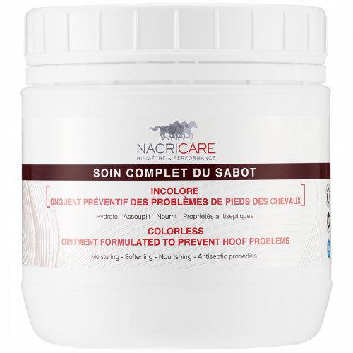 Nacricare Soin Complet Du Sabot Incolore