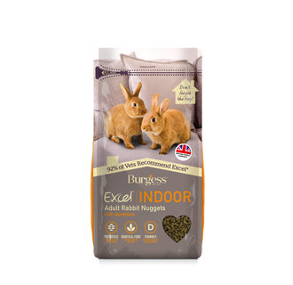 Excel Indoor Rabbit - New