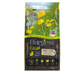 Excel Natures Blend - New
