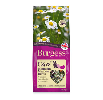 Excel Mountain Meadow Herbs