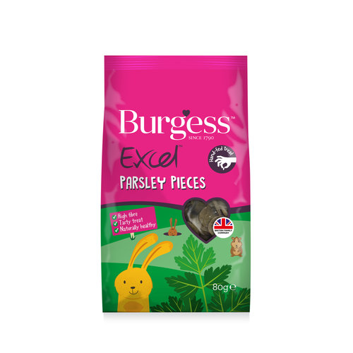 Burgess Excel Baked Treats Parsley