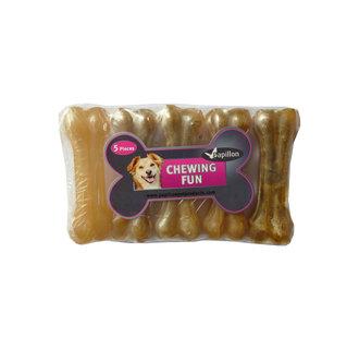 Pressed chew naturel