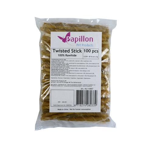 Papillon Rolsticks naturel Ø7 / 8mm 5-6 g