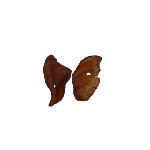 Papillon l'oreille de porc séché
