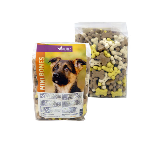Papillon dog treats