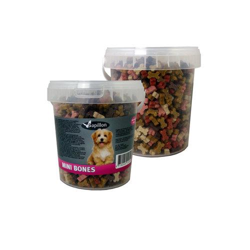 Papillon Mini bones mix 500 g