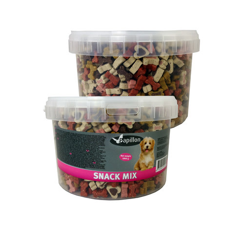 Papillon Snack-Mix 1800 g