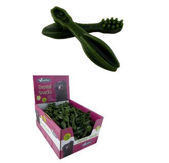 Gemüse Zahnbürste Grün