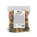 Papillon Vegetable Elephants 3 color mix Medium
