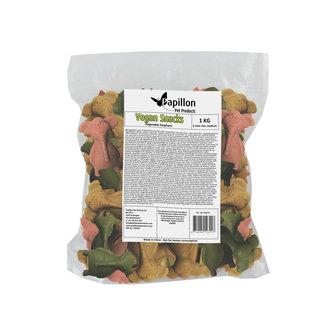 mélanger la couleur de légumes Elephants 3 Moyen