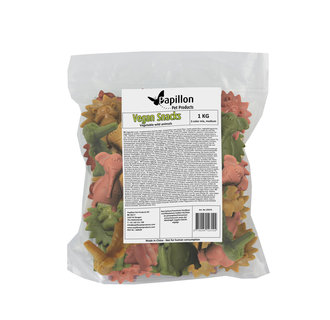 Légumes mélange Wild Animal moyen