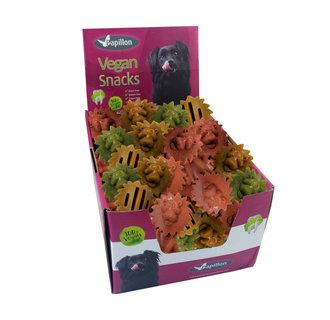 Vegetable Lions 3 color mix Medium