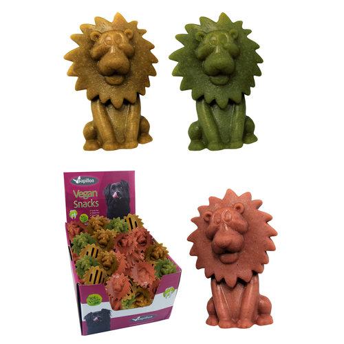 Papillon Gemüse Lions 3 Farbe mischen Medium