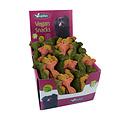 Papillon Vegetable Elephant 3 color mix Medium