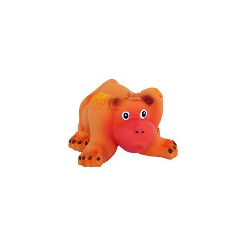 Papillon Latex kleine Orang-Utan, Katze & Elefant ass