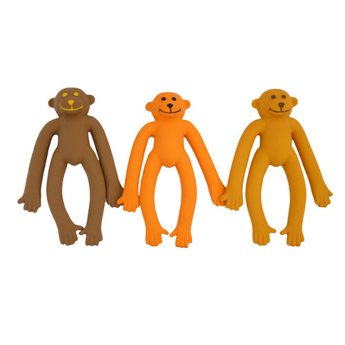Papillon Latex monkey with long arm & leg (S)
