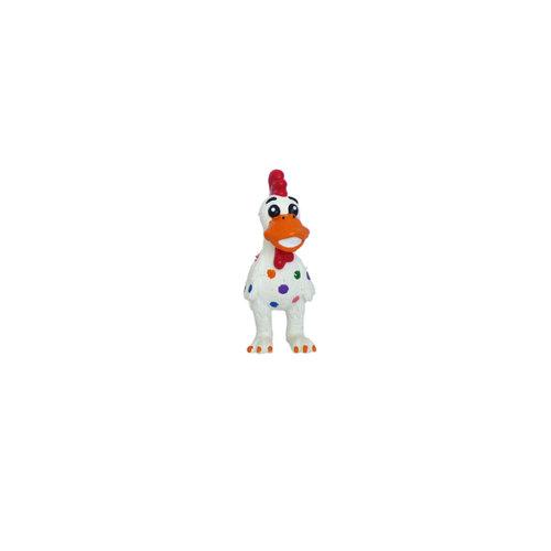 Papillon Latex Mini Hühner + col.dots in Anzeige