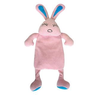 Plush rabbit 35 cm 3 pieces