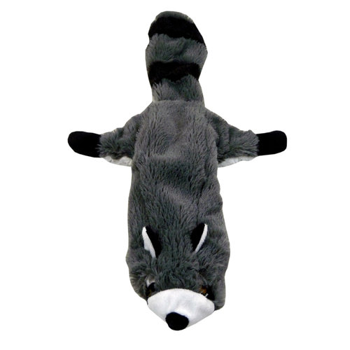 Papillon Plush raccoon stuffing free 50 cm